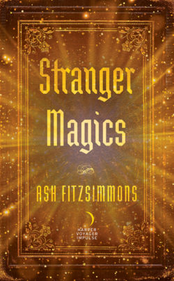 The Promise – by Ash Fitzsimmons
